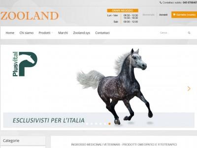 realizzazione siti internet zooland
