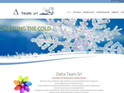 Delta Team Srl, ACCESSORI E ATTREZZATURE AL VOSTRO SERVIZIO