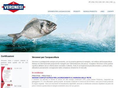fishfeed, alimentazione pesce, mangime per pesci