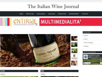 The Italian Wine Journal