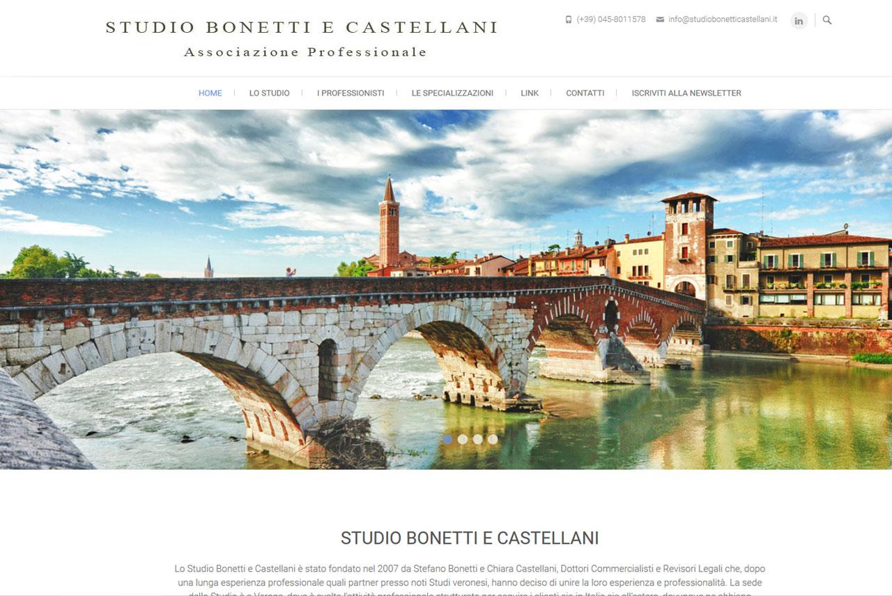 STUDIO BONETTI E CASTELLANI