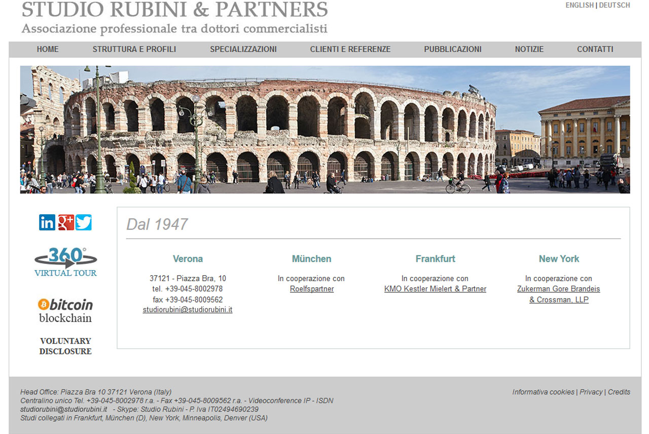 Studio Rubini e Partners
